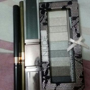 Photo of Physicians Formula® In the Nude Shimmer Strips Nude Eye Makeup Kit Box uploaded by Katherine S.
