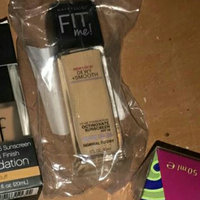 Maybelline Fit Me® Foundation uploaded by Mara C.