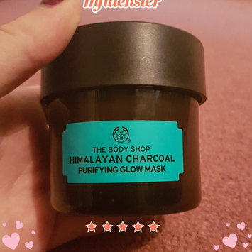 The Body Shop Charcoal Face Mask uploaded by Holly J.