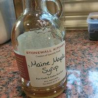 Stonewall Kitchen Maine Syrup, 8 1/2 oz. uploaded by Leidi R.