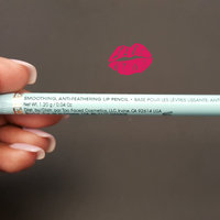 Too Faced Borderline Anti-Feathering Lip Pencil uploaded by Jasmine B.