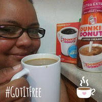 White Wave/Horizon Dunkin Donuts Extra Extra Creamer 32oz uploaded by Yajaira H.