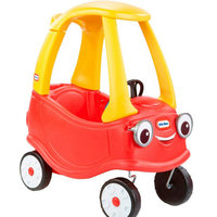 Little Tikes Cozy Coupe  uploaded by Melanie N.