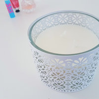 Yankee Candle Good Air Scented Tumbler - Just Plain Fresh uploaded by Najida T.