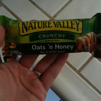 Nature Valley® Oats 'n Honey Granola Crunch 16 oz. Pouch uploaded by Sasha O.