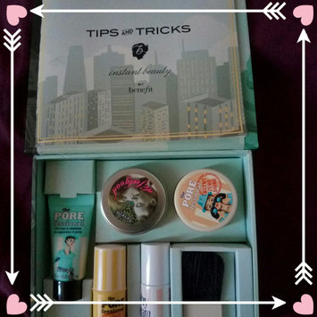 Photo of Benefit Cosmetics Operation Pore Proof Kit uploaded by gorgeous P.