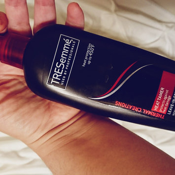 TRESemme Thermal Creations Heat Tamer Protective Spray uploaded by Amanda S.