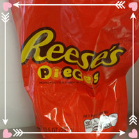 Reese's Pieces Peanut Butter Cup uploaded by Briselda E.