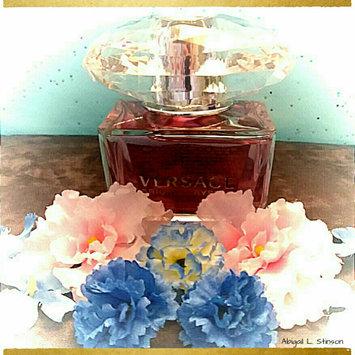 Versace Bright Crystal Eau de Toilette Spray uploaded by Abigail S.
