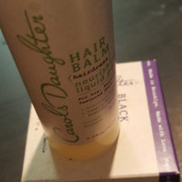 Carol's Daughter Hair Balm For Dry Brittle & Textured Hair uploaded by Trishinda B.