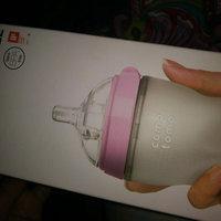 Comotomo Baby Bottle uploaded by Makeda P.