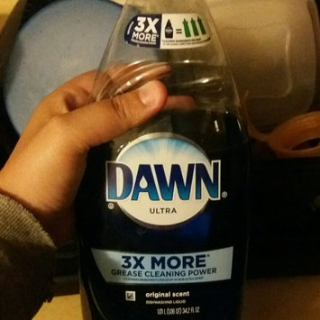 Photo of Dawn Ultra Antibacterial Dishwashing Liquid Apple Blossom uploaded by Alanna C.