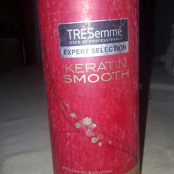 TRESemmé Keratin Smooth Salon Pump Shampoo  uploaded by Yanna V.