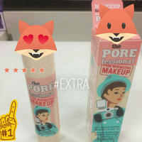 Benefit Cosmetics the POREfessional: pore minimising makeup uploaded by Marina D.