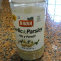Badia, Garlic Parsley Grnd, 5 OZ (Pack of 12) ( Value Bulk Multi-pack) uploaded by Leidi R.