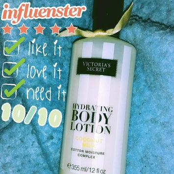 Victoria's Secret Hydrating Body Lotion, Coconut Milk uploaded by Harper W.