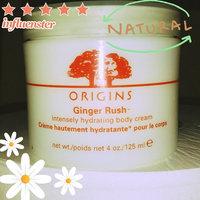 Origins Ginger Rush Intensely Hydrating Body Cream uploaded by Harper W.