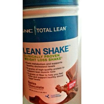 Total Lean By GNC  uploaded by Karen C.