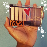 COVERGIRL truNAKED Shadow Palettes uploaded by Karina I.