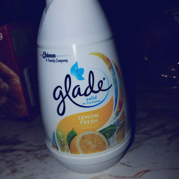Photo of Glade Solid Air Fresheners uploaded by keren a.
