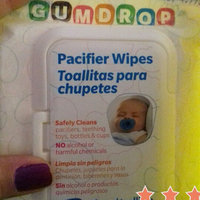 The First Years Pacifier Wipes uploaded by Maria Elena S.