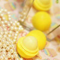 eos® Organic Smooth Sphere Lip Balm uploaded by Amanda L.