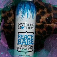 Not Your Mother's® Beach Babe® Texturizing Sea Salt Spray uploaded by karina u.