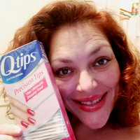 Q-tips Cotton Swabs Precision Tips - 170 CT uploaded by Majestic M.