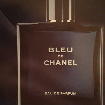 Photo of CHANEL Bleu De Chanel Eau De Toilette Spray uploaded by Abigail G.
