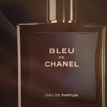 Photo of Chanel - Bleu De Chanel Eau De Toilette Spray 100ml/3.4oz uploaded by Abigail G.