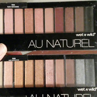 Wet n Wild Au Naturel Eye Shadow Nude Awakening uploaded by RobinandBrandi M.