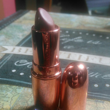Photo of Makeup Revolution Iconic Matte Revolution Lipstick - Chauffeur uploaded by Jade M.