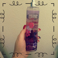 Bath & Body Works® Black Raspberry Vanilla Fine Fragrance Mist uploaded by Stella N.