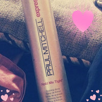 Paul Mitchell Hold Me Tight Finishing Spray uploaded by Emelie G.