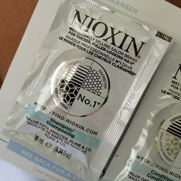 Photo of Nioxin Cleanser for Fine Hair uploaded by keren a.