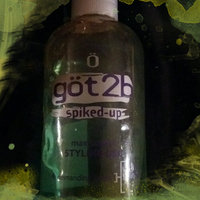 göt2b® Spiked-up® Styling Gel uploaded by Emelie G.