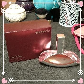 Calvin Klein euphoria 1 oz Eau de Parfum Spray uploaded by Justina M.