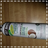 Palmer's Coconut Oil Formula with Vitamin E Replenishing Hair Milk Hair Lotion 8.5-oz. uploaded by Lesley s.