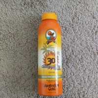 Australian Gold Continuous Clear Spray SPF 30 uploaded by amanda h.