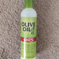 Organic Root Stimulator Olive Oil Moisturizing Hair Lotion uploaded by amanda h.