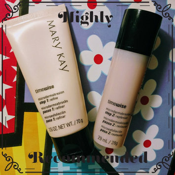 Photo of Mary Kay Timewise Microdermabrasion Set uploaded by Jessica M.