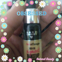 Hard Candy Glamoflauge Mix-in Pigment Makeup Drops, 0.5 fl oz uploaded by Nancy S.