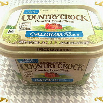Photo of Country Crock® Calcium Plus Vitamin D uploaded by Influenster M.