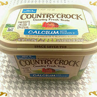 Country Crock Vegetable Oil Spread uploaded by Abigail S.