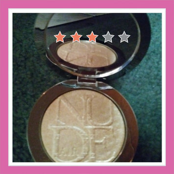 Photo of Dior Diorskin Nude Air Luminizer Powder Shimmering Sculpting Powder uploaded by Nancy S.