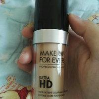 MAKE UP FOR EVER Ultra HD Foundation uploaded by Adelene B.
