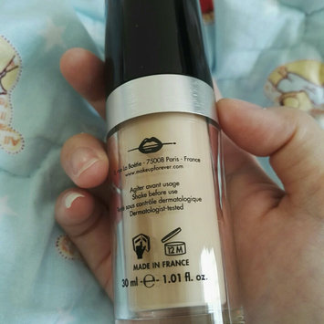 MAKE UP FOR EVER Ultra HD Foundation uploaded by Adelene B.