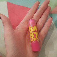 Maybelline Baby Lips® Glow Balm uploaded by Michelle P.