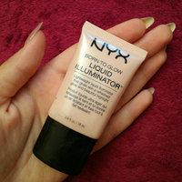 NYX Cosmetics Born to Glow Liquid Illuminator uploaded by Ilinca P.