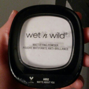Wet 'n' Wild Mattifying Powder uploaded by RobinandBrandi M.